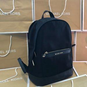 $248 Michael Kors Morgan Backpack MK Handbag Bag